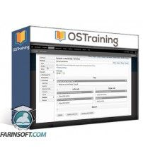 دانلود آموزش OS Training How to Use the Panels Module in Drupal
