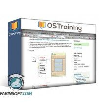 دانلود آموزش OS Training How to Design Drupal 7 Themes