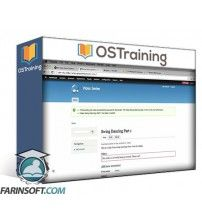 دانلود آموزش OS Training How to Host and Display Videos in Drupal