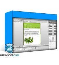دانلود آموزش Dreamweaver CC Essentials