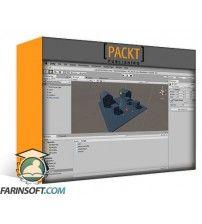 دانلود آموزش PacktPub Unity 5 for Beginners