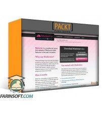 آموزش PacktPub Learning Path Real-World Web Design