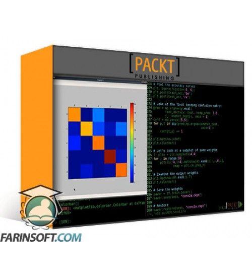آموزش PacktPub Learning Path: The Road to Tensorflow