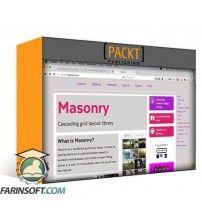دانلود آموزش PacktPub Building a Responsive Application with Bootstrap