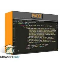 دانلود آموزش PacktPub Learning Full Stack React