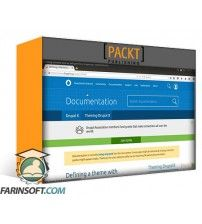 آموزش PacktPub Drupal 8 Development Solutions