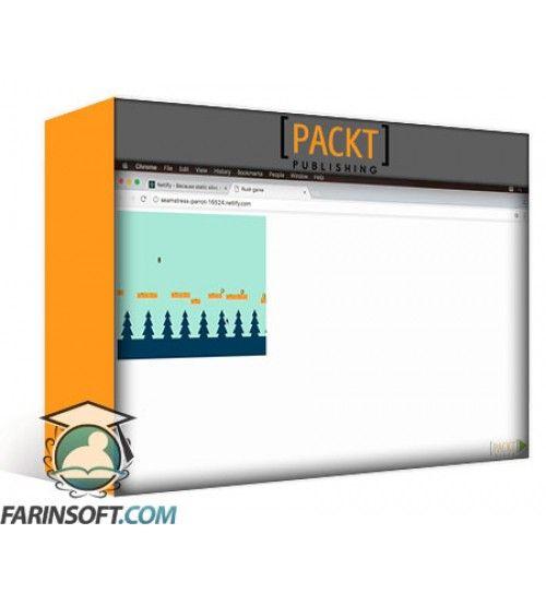 آموزش PacktPub HTML5 Game Development - Second Edition
