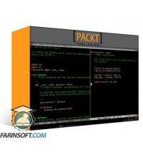 دانلود آموزش PacktPub Mastering Python – Second Edition