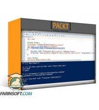 آموزش PacktPub Mastering Windows PowerShell 5 Administration