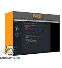 آموزش PacktPub Server-Side Programming with Node.js