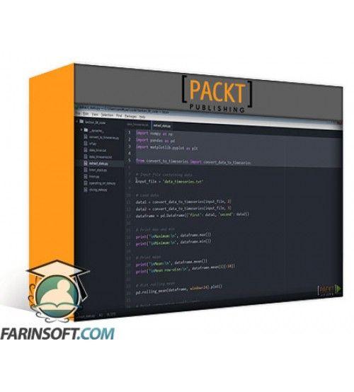 آموزش PacktPub Deep Dive into Python Machine Learning
