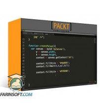 دانلود آموزش PacktPub Learning Path: Master Web Visualization