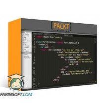 دانلود آموزش PacktPub Learning React Reusable Components