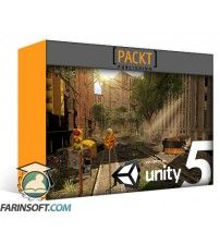 آموزش PacktPub Unity 5 Fundamentals