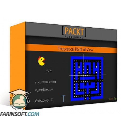 آموزش PacktPub Building Games with SFML