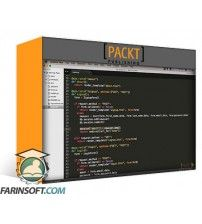 آموزش PacktPub Learning Path: Up and Running with Flask