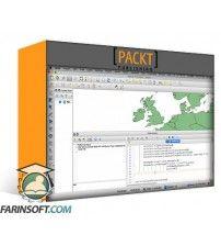 دانلود آموزش PacktPub Introduction to QGIS Python Programming