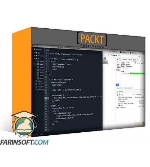 آموزش PacktPub Learning Path React And React Native