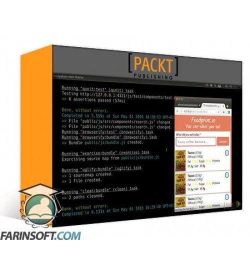 آموزش PacktPub Learning Path: Efficient JavaScript Application Development