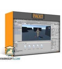 دانلود آموزش PacktPub Unity 5 Scripting and Gameplay Mechanics
