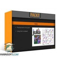 دانلود آموزش PacktPub Julia for Data Science