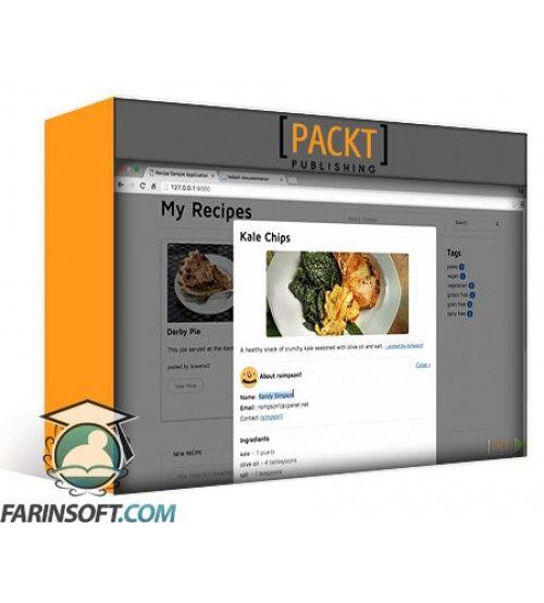 آموزش PacktPub Learning Lodash 4.0
