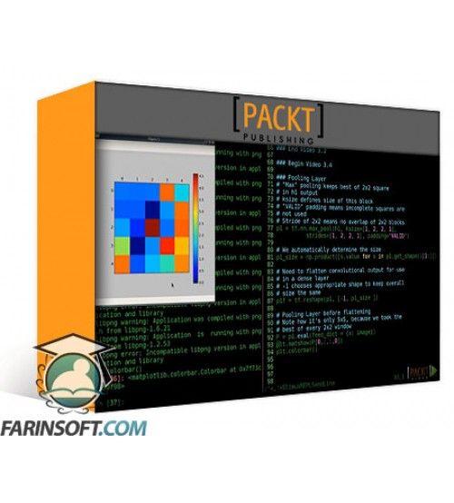 آموزش PacktPub Deep Learning with TensorFlow
