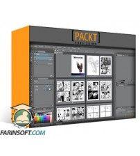 دانلود آموزش PacktPub Learning Path: Build Great-Looking Artwork with Clip Studio Paint EX