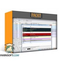 آموزش PacktPub Mastering Wireshark 2
