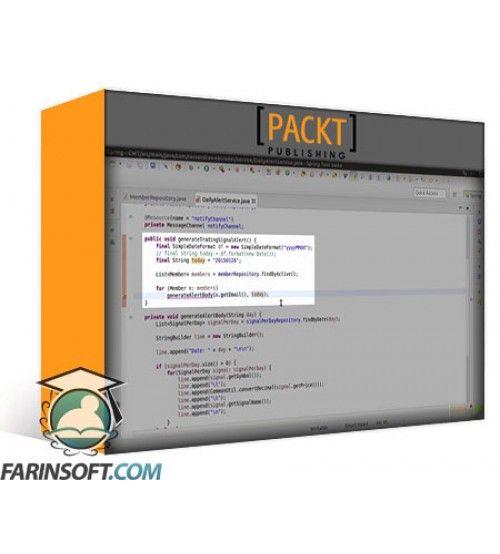 آموزش PacktPub Learning Path: Deploying Cassandra