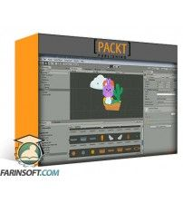 آموزش PacktPub Getting Started with Unity 5.x 2D Game Development