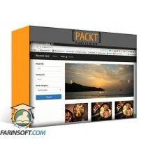 دانلود آموزش PacktPub Web Development with Angular 2 and Bootstrap