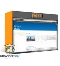 آموزش PacktPub Drupal 8 for Beginners