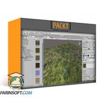 آموزش PacktPub Unity 5: Creating the Game Environment