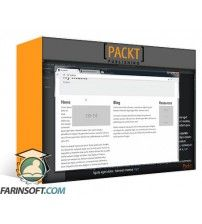 آموزش PacktPub Learning Path: Bootstrap 4 Application Development
