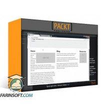دانلود آموزش PacktPub Learning Path: Bootstrap 4 Application Development