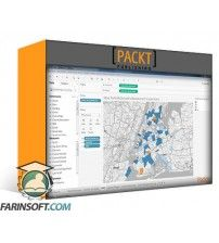 آموزش PacktPub Tableau 10 Business Intelligence Solutions - Volume 1-2