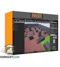 دانلود آموزش PacktPub Building an Unreal RTS Game: The Basics