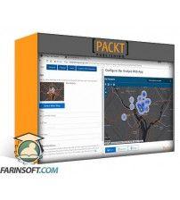 آموزش PacktPub Using the ArcGIS Online Platform