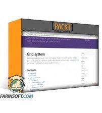آموزش PacktPub Bootstrap 4 Projects