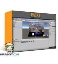 دانلود آموزش PacktPub Learning Path: Unity: Virtual Reality Development with Unity 5