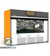 دانلود آموزش PacktPub Mastering Bootstrap 4