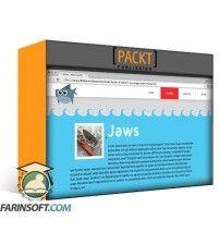 آموزش PacktPub Learning Path: CSS: Mastering Web Design with CSS3 Selectors