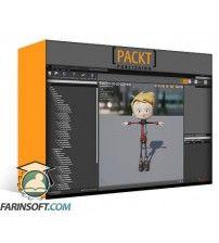 آموزش PacktPub Mastering Unreal Engine 4.x Game Development