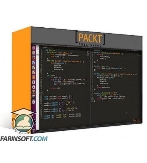 آموزش PacktPub Deep Dive into Functional JavaScript