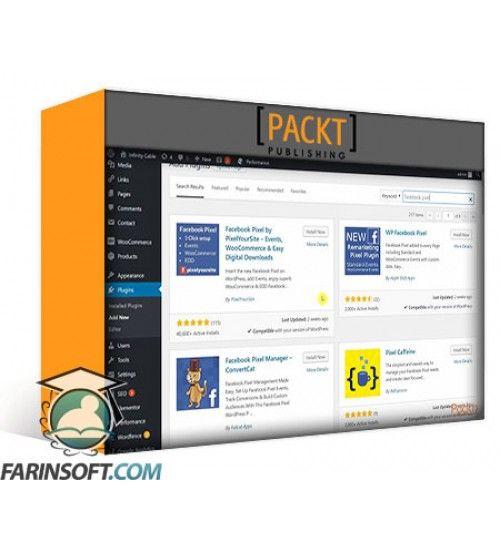 آموزش PacktPub WordPress: SEO, Marketing and Ecommerce