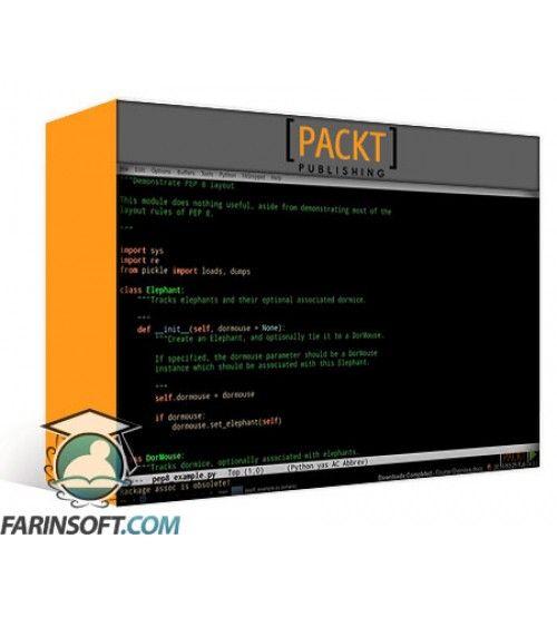 آموزش PacktPub Learning Path: TensorFlow: The Road to TensorFlow Second Edition