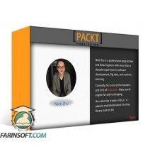 دانلود آموزش PacktPub Introduction to D3