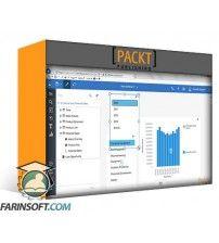 آموزش PacktPub First Guide to Dashboards using IBM Cognos Analytics (V11)