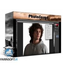 آموزش PhotoSerge Masking And Extraction Master Class Full